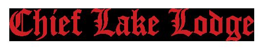 Chief Lake Lodge